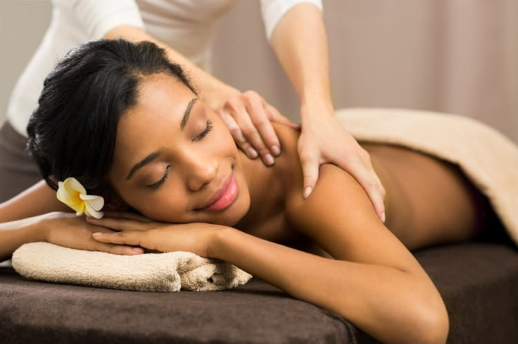 massage therapist career