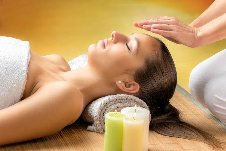 alternative medicine treatment