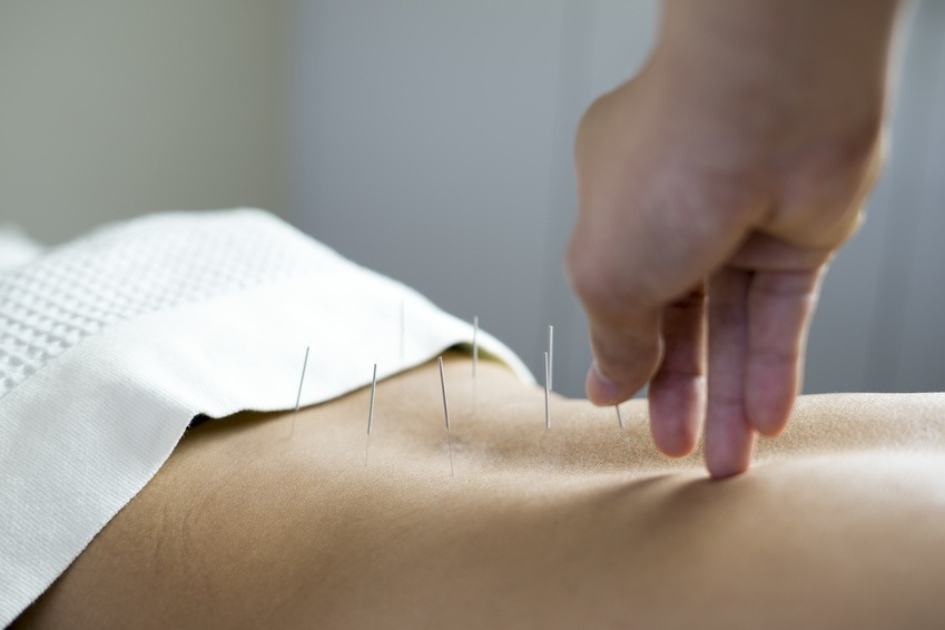 How Long Does it Take to Become an Acupuncturist? - American